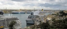 Mini crociera con Costa Magica: Malta » Pazzo per il Mare