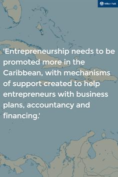 The idea of sharing expertise, ideas and potential solutions may help the Caribbean to provide wider and better opportunities to face and solve the issues related to their nation, especially economic-related problems. What are the next potential steps?