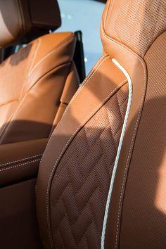 bmw-7-series-2016-individual-merino-leather-interior-hand-stitched-braided-details brown beige white interior bmw 7 series diamond stitch