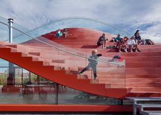 http://www.dezeen.com/2015/10/14/mvrdv-amsterdam-ijburg-tennis-clubhouse-the-couch-architecture/