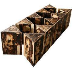NGO VAN SAC http://www.widewalls.ch/artist/ngo-van-sac/ #contemporary #art #painting