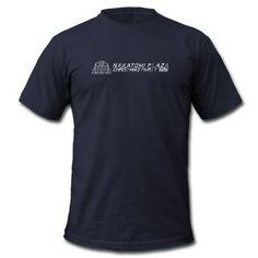 Nakatomi Plaza T-Shirt | Spreadshirt | ID: 4645436