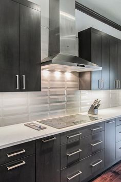 Kitchen Design Trends 2016 Backsplash Tile Inspiration Beveled Remodel