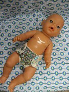 jesterka3103: jak usijeme látkové plenky pro panenku Baby Born- Návod