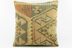 Mediterranean home decor  kilim pillow    2070 by GalenUnique, $24.00