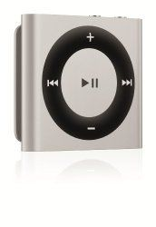 Surprisingly Loved Gift!!! Best Gift for Seniors & Alzheimer's: The iPod Shuffle | JAQUO Lifestyle Magazine