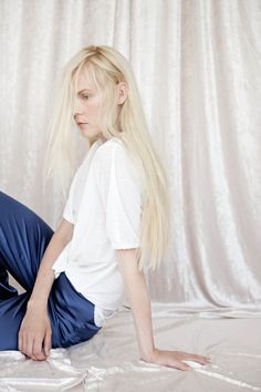 Norwegian Clothing Brands, Ss 17, Cabin Fever, Model, Pictures, Character, Clothes, Collection, Fish