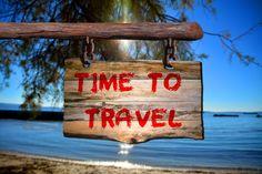 Its time! #travel #TravelSkills www.cheapbestfares.com 1-855-222-7164