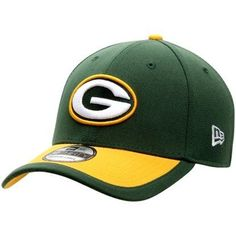 Shop Mens Green Bay Packers clothing at Fanatics. Enhance your fan gear with the latest Mens Green Bay Packers apparel and merchandise from top brands at Fanatics today. Green Bay Packers Hat, Green Bay Packers Shirts, Nfl Green Bay, Nfl Packers, Greenbay Packers, New Era Logo, Nfl Shop, Fan Gear, Gifts For Him