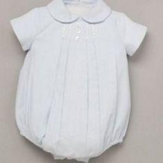 ropa para mi bebe por primera vez