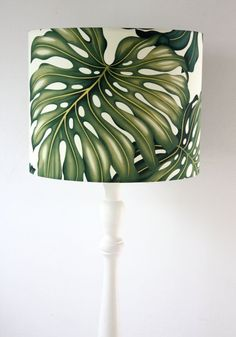 Hey, I found this really awesome Etsy listing at https://www.etsy.com/listing/158275910/tropical-hawaiian-standard-lamp