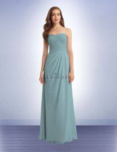 Bridesmaid Dress Style 1125 - Bridesmaid Dresses by Bill Levkoff