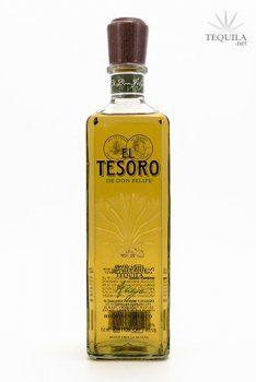 El Tesoro de Don Felipe Tequila Anejo - Tequila Reviews at TEQUILA.net
