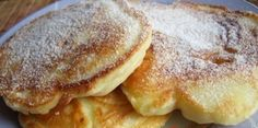 Always Hungry, Kefir, What To Cook, Cakes And More, Crepes, Pancakes, Food And Drink, Menu, Yummy Food