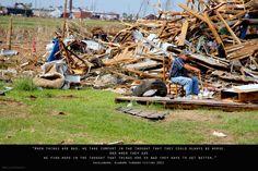 Alabama Tornado victim