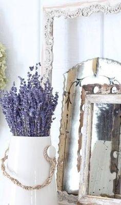 Ahh lavender! Beautiful