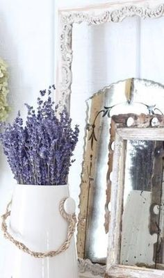 Ahh lavender! Beautiful