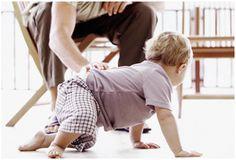 Blog com dicas de maternidade!: Cuidados com a casa quando os bebês começam a enga...