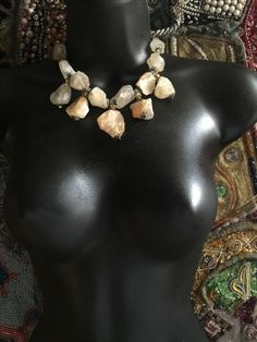 """StoneLoveArtJewelry Private Collection """"Citrine Rough and Golden"""""""