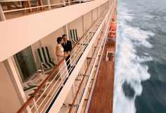 Voyager, Balcony Aerial #regent #croisiere http://www.seagnature.com/compagnies.php?idcie=18