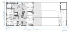 Planta baixa Floor Plans, Diagram, Plants, Floor Plan Drawing, House Floor Plans