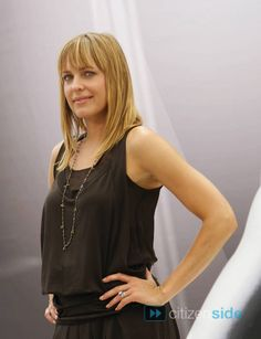 Arianne Zucker as Nichole - Days of Our Lives