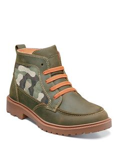 Loving this Olive Valco Moc Jr Boot on #zulily! #zulilyfinds