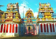 Tiruttani hill temple has 365 steps indicating 365 days of the year. Here, Lord Muruga is in resplendent splendour with his consort Valli, whom he married after bringing her from nearby Vallimalai. The Tiruttani temple is known for its celebration of Karthikai festival every year. Dr. Sarvepalli Radhakrishna, the first Vice President and second President of India was born in Tiruttani.    http://www.facebook.com/pages/Metro-Tours-and-Travels/505345672836903?fref=ts
