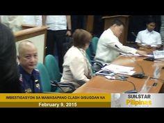 SAF survivor to lead 26 guests in Senate inquiry on Mamasapano clash | Sun.Star