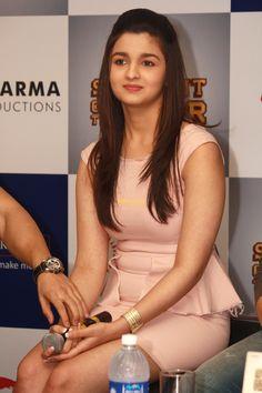 Alia Bhatt makeup