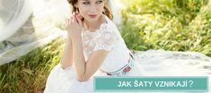 MiaBella - Originální svatební šaty šité na míru Wedding Dresses, Fashion, Bride Dresses, Moda, Bridal Gowns, Fashion Styles, Wedding Dressses, Bridal Dresses