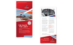Aviation Flight Instructor Rack Card Template Design by StockLayouts Free Printable Card Templates, Printable Cards, Simple Resume Template, Brochure Template, Business Card Size, Business Card Design, Greeting Card Software, Personalized Greeting Cards, Business Flyer Templates