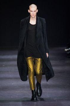 Ann Demeulemeester | Paris | Inverno 2015 RTW