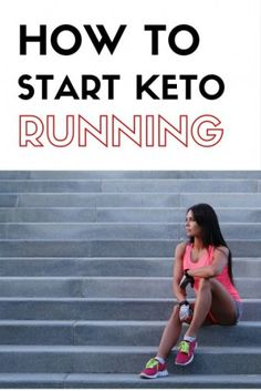 keto runner, keto running, heart rate, fat loss
