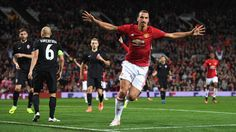 Ibrahimovic apologizes to United fans for missing Arsenal match