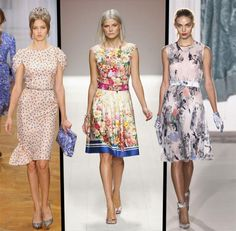 Image detail for -Spring Summer 2013 Fashion Trends spring 2013 THESE DRESSES ARE NICE FOR SPRING...