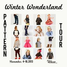 Pattern Anthology Tour: Juliet Capelet Remix - how to add the perfect ears