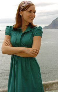 Joana (Regiane Alves), Beleza Pura.