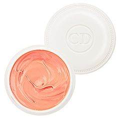 Dior : Creme Abricot Fortifying Cream For Nails  There's a reason this products has been around since the 1960's