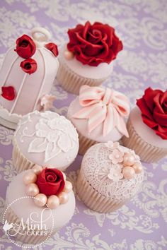 Announcing the Winner of the Valentine's Day Cake Decorating Contest!