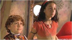 """Alexa Vega/""""Spy Kids"""" - Child Stars/Child Actresses/Child Starlets"""