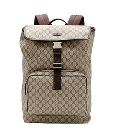 e14e70870360 AUTHENTIC Gucci GG plus backpack 246898 KGDKG 8588 (Current Collection)  Gucci ...