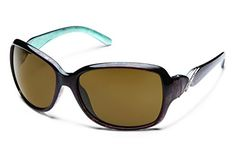 Suncloud Weave Polarized Sunglass with Polycarbonate Lens Tortoise Back Paint FrameBrown ** Read more reviews of the product by visiting the link on the image.Note:It is affiliate link to Amazon.