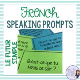 Mme R's French Resources Teaching Resources | Teachers Pay Teachers Teacher Resources, Teacher Pay Teachers, Futur Simple, Future Tense, French Stuff, Sentence Starters, French Resources, French Teacher, Journal Entries