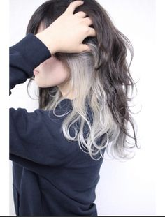 Narcissa Malfoy | Grunge hair, Hair color streaks, Hair ...