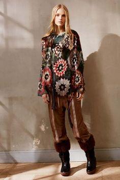 Chloe Autumn/Winter 2016 Pre-Fall Collection | British Vogue