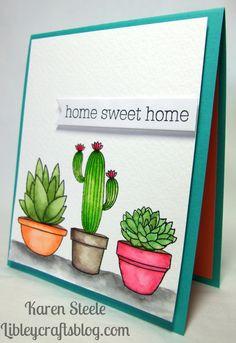 MFT Sweet Succulents