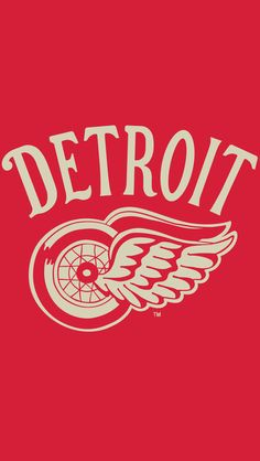 Detroit Red Wings 2014