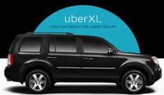 If you're vehicle can seat 6 or more passengers, then there's a great chance you will qualify for the Uber XL vehicle requirements.