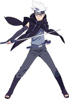 A boy who loves the anime Naruto wishes he gets to take part in the a… Anime Naruto, Anime Oc, Anime Ninja, Naruto Fan Art, Naruto Uzumaki, Kawaii Anime, Kakashi, Naruto Online, Anime Krieger